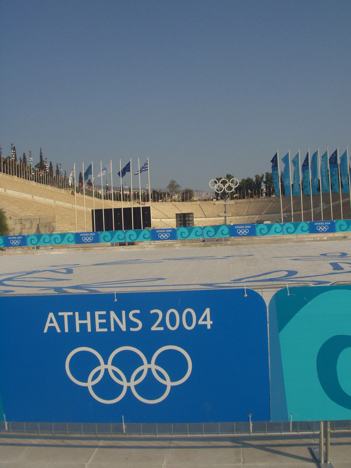 Athens 2004 The Olympic Games Matthewmayer Co Uk