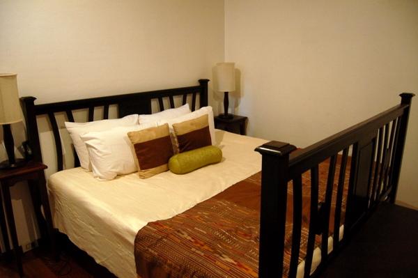 Apsara Hotel, Luang Prabang. Worth every penny!